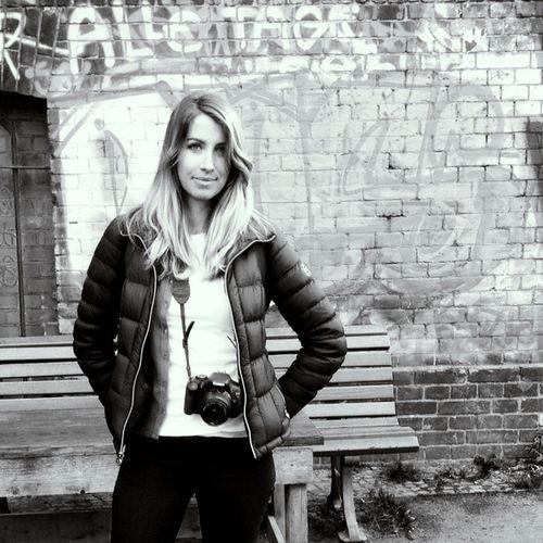 Lindsey Kustusch profile pic